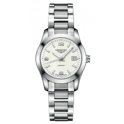 Women's Longines Watch Conquest Classic L22854766 Automatic