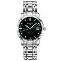 Men's Longines Watch Saint-Imier L27634526 Automatic