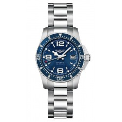 Buy Women's Longines Watch Hydroconquest L32844966 Automatic