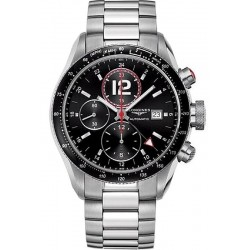 Men's Longines Watch Grande Vitesse L36374506 Automatic Chronograph