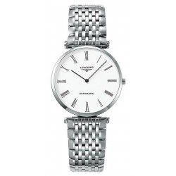 Unisex Longines Watch La Grande Classique L47084116 Automatic