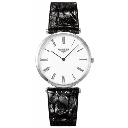 Buy Unisex Longines Watch La Grande Classique L47554112 Quartz