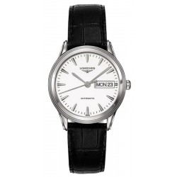 Buy Unisex Longines Watch La Grande Classique Flagship Automatic L47994122