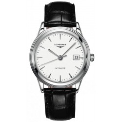 Men's Longines Watch La Grande Classique Flagship Automatic L48744122