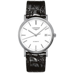Men's Longines Watch La Grande Classique Presence Automatic L49214122