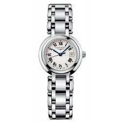 Buy Women's Longines Watch Primaluna L81104716 Quartz