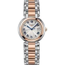 Buy Women's Longines Watch Primaluna Steel & Gold L81125786 Quartz