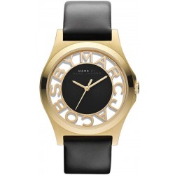 Women's Marc Jacobs Watch Henry Skeleton MBM1246
