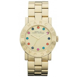 Women's Marc Jacobs Watch Amy Dexter MBM3141