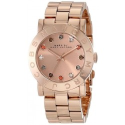 Buy Women's Marc Jacobs Watch Amy Dexter MBM3142