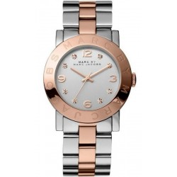 Buy Women's Marc Jacobs Watch Amy MBM3194
