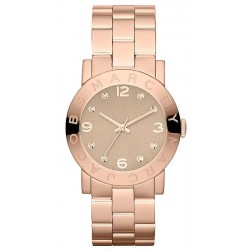 Buy Women's Marc Jacobs Watch Amy MBM3221