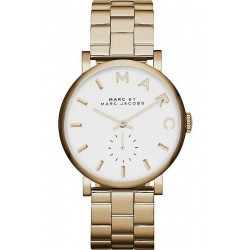 Buy Women's Marc Jacobs Watch Baker MBM3243