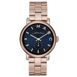 Buy Women's Marc Jacobs Watch Baker MBM3330