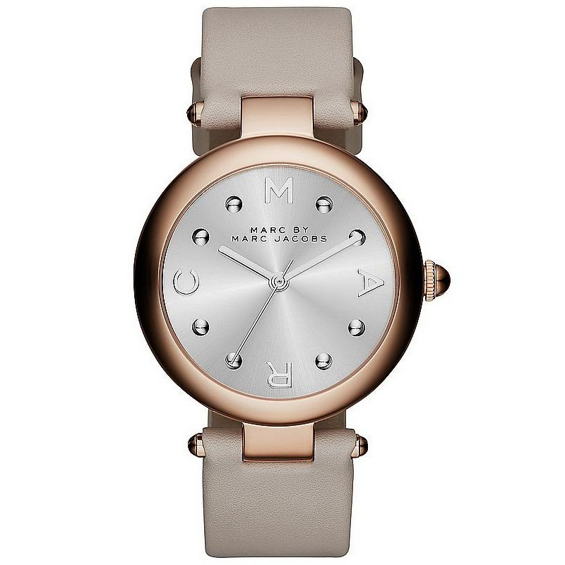 Marc Jacobs Ladies Watch Baker MBM3441 New Fashion Jewels