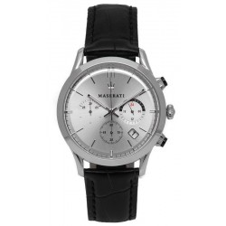 Buy Men's Maserati Watch Ricordo R8871633001 Quartz Chronograph