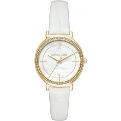 Buy Women's Michael Kors Watch Cinthia MK2662 Mother of Pearl