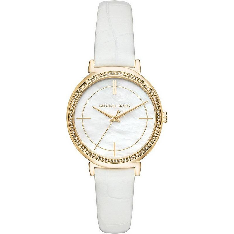 345ccb9f3 Women's Michael Kors Watch Cinthia MK2662 Mother of Pearl - Crivelli ...