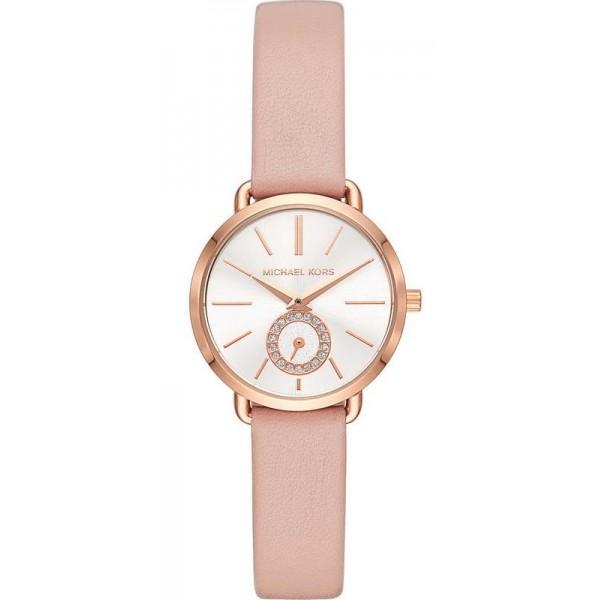Buy Women's Michael Kors Watch Petite Portia MK2735
