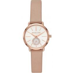 Women's Michael Kors Watch Petite Portia MK2752