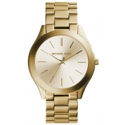 Women's Michael Kors Watch Slim Runway MK3179
