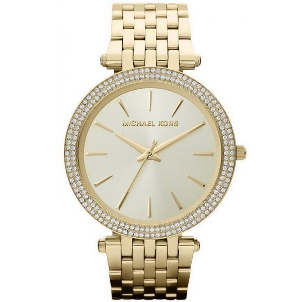 Buy Women's Michael Kors Watch Darci MK3191