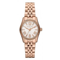 Women's Michael Kors Watch Mini Lexington MK3230