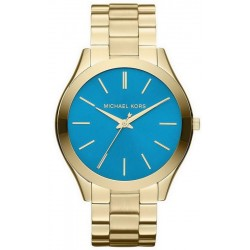 Women's Michael Kors Watch Slim Runway MK3265
