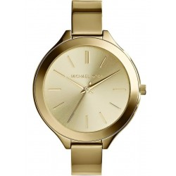 Women's Michael Kors Watch Slim Runway MK3275