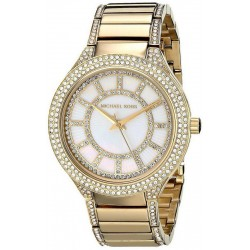 Women's Michael Kors Watch Kerry MK3312 Mother of Pearl