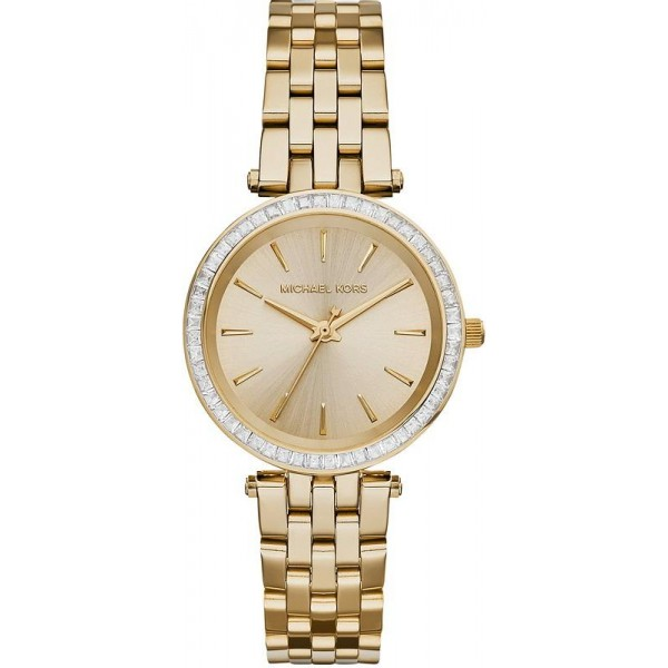 Buy Women's Michael Kors Watch Mini Darci MK3365