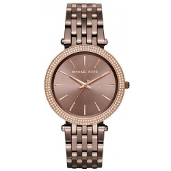 Women's Michael Kors Watch Darci MK3416