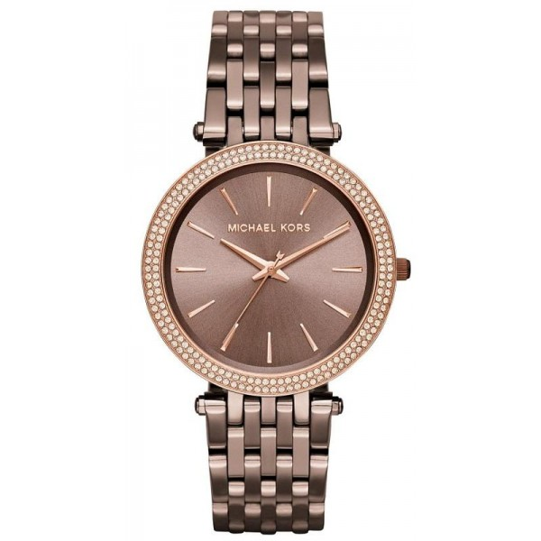 Buy Women's Michael Kors Watch Darci MK3416