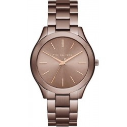 Women's Michael Kors Watch Slim Runway MK3418