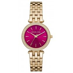 Women's Michael Kors Watch Mini Darci MK3444