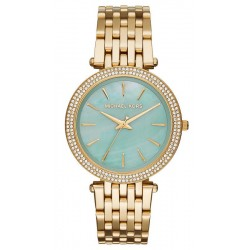 Women's Michael Kors Watch Darci MK3498 Mother of Pearl