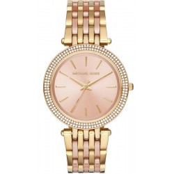 Women's Michael Kors Watch Darci MK3507
