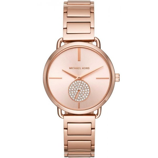 Buy Women's Michael Kors Watch Portia MK3640
