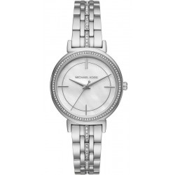 Buy Women's Michael Kors Watch Cinthia MK3641 Mother of Pearl