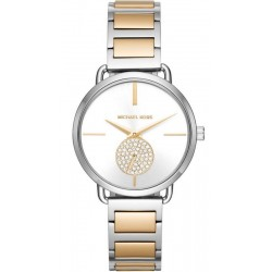Women's Michael Kors Watch Portia MK3679