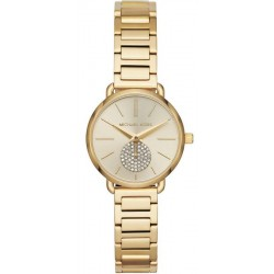 Women's Michael Kors Watch Petite Portia MK3838
