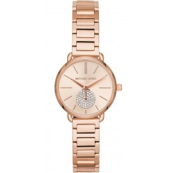 Women's Michael Kors Watch Petite Portia MK3839