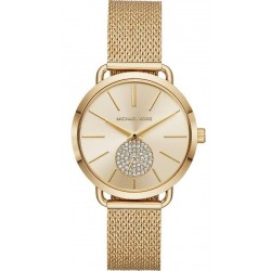 Women's Michael Kors Watch Portia MK3844