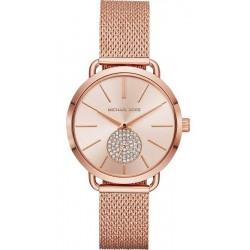 Women's Michael Kors Watch Portia MK3845