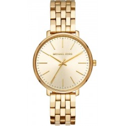 Women's Michael Kors Watch Pyper MK3898