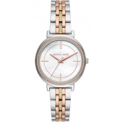 Buy Women's Michael Kors Watch Cinthia MK3927 Mother of Pearl