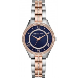 Women's Michael Kors Watch Mini Lauryn MK3929