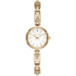 Women's Michael Kors Watch Jaryn Mercer MK4439 Mother of Pearl