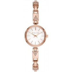 Buy Womens Michael Kors Watch Jaryn Mercer MK4440 Mother of Pearl