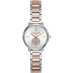 Women's Michael Kors Watch Petite Portia MK4453